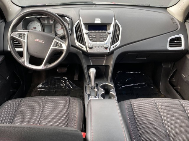 2011 GMC Terrain SLE2 FWD for sale at Spartan Autos